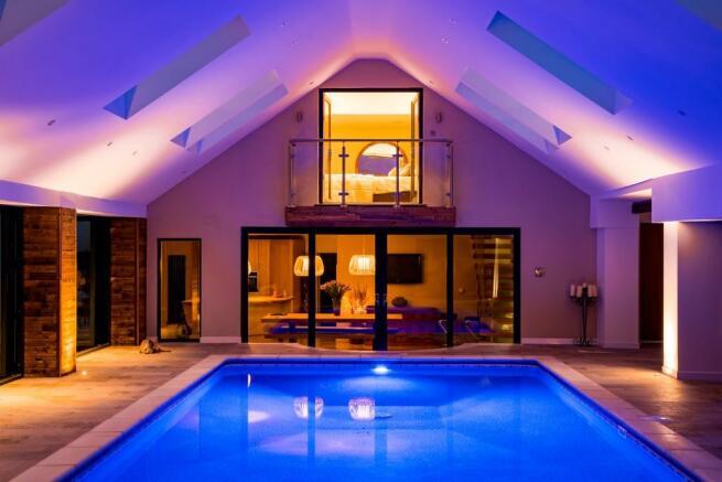 Indoor Leisure Suite