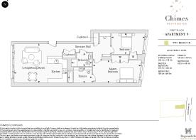 Apt 9 Floorplan
