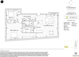 Apt 16 Floorplan