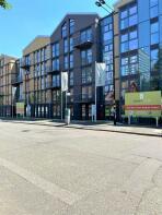 Photo of Apartment 207, 19 William Street, Arden Gate, Birmingham, West Midlands, B15 1DH