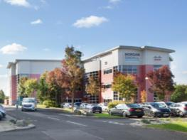 Photo of Trilogy 1, Trilogy Business Park, 11 Woodhall Road, Eurocentral, Motherwell, ML1 4YT