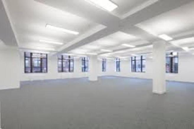 145 St Vincent St - Example Floor