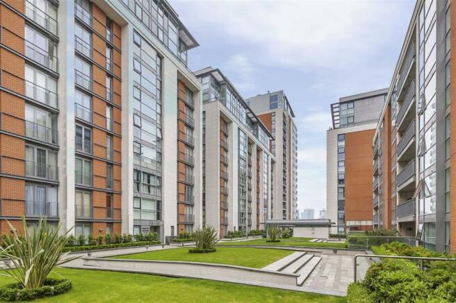 1 bedroom flat to rent in Aegean Apartments, Docklands ...