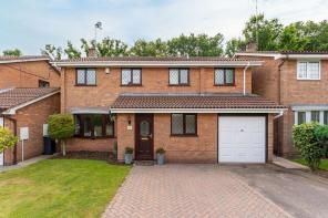 Photo of Waldeve Grove, Solihull