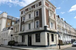 Photo of Former Pub & Restaurant, 13 Cambridge Street, London, SW1V 4PR