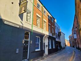Photo of 41 High Street, Hull, HU1 1PS