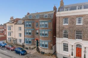 Photo of Kings Quay Street, Harwich