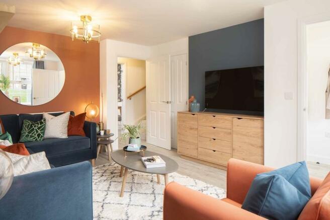 Archford Lounge DWH Clipstone Park Leighton Buzzard H799401