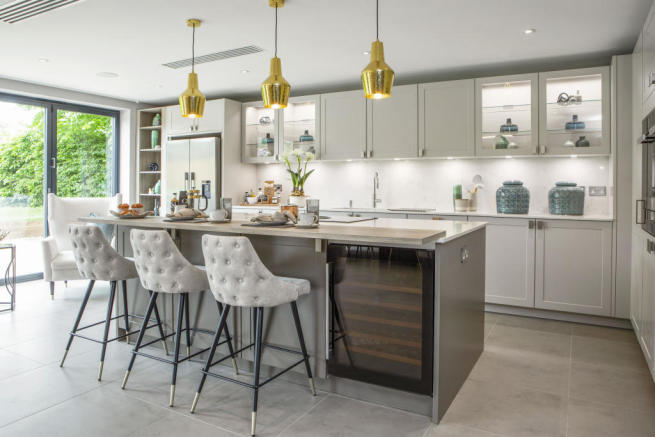 Example Showhome