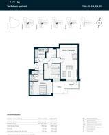 Apartment A14