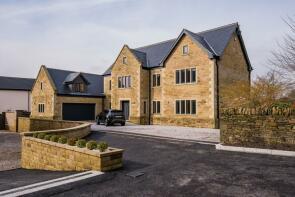 Photo of Burnside Fold, Turton, Bolton