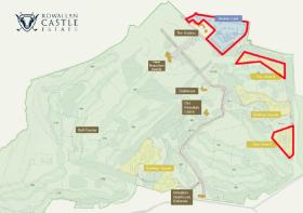 Rowallan Estate Plan