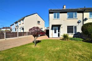 Photo of Cherry Grove, New Rossington, Doncaster, DN11