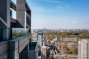 Photo of The Park Penthouse - The Triton Building, Brock Street, London NW1