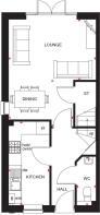 Norbury Ground Floor Plan