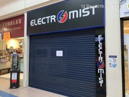 Photo of 8b Octagon Centre, Orchard Street, Burton-On-Trent, Staffordshire, DE14