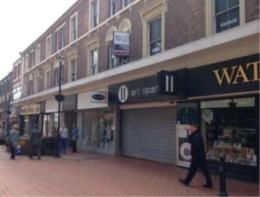 Photo of Unit 3, Regent Street, Wrexham, LL11