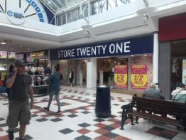 Photo of 87-88 Raven Way, Salford Shopping Centre, Salford, Manchester, M6