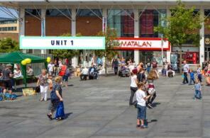 Photo of Unit 1, Williamson Square, St John's Shopping Centre, L1 1LH