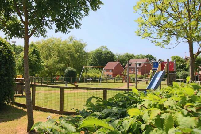 Play Park, Clayton Mills