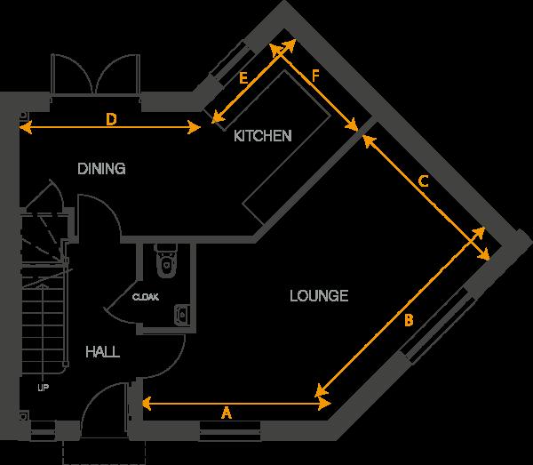 The Douglas Ground Floor