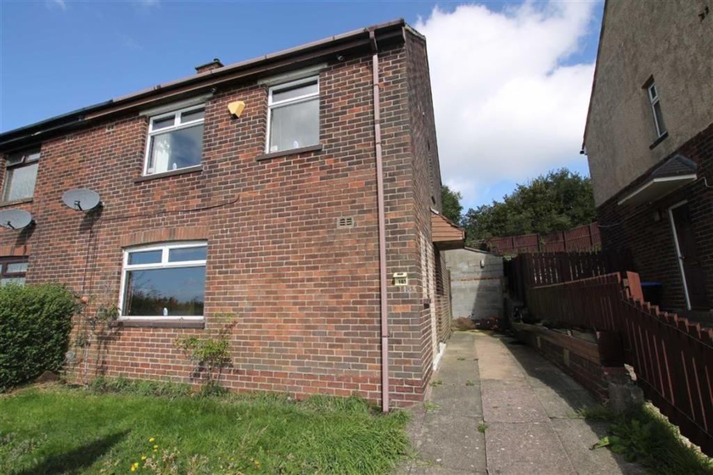 3 bedroom semi-detached house  Buttershaw Drive, Wibsey
