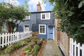 Photo of Pond Cottages, London, SE21