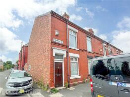 Photo of Mowbray Street, Ashton-under-Lyne, OL7