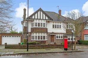 Photo of Audley Road, Haymills Estate, Ealing