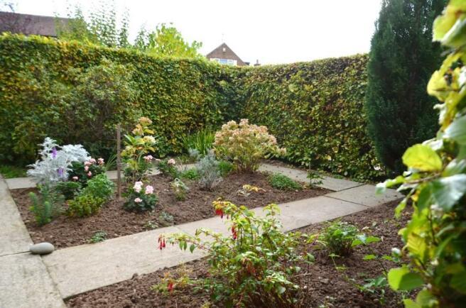 West Side Garden