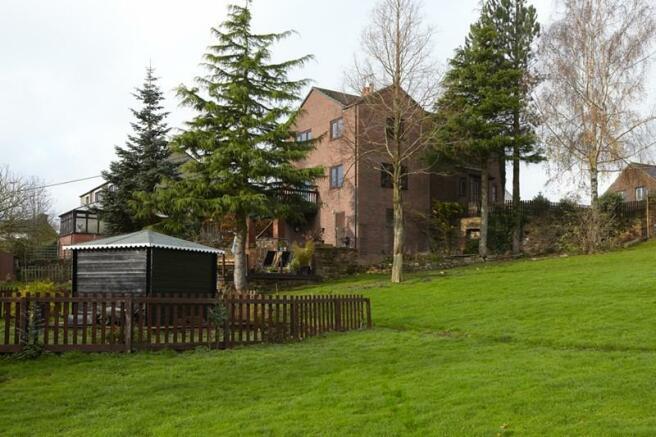 Bramaton House