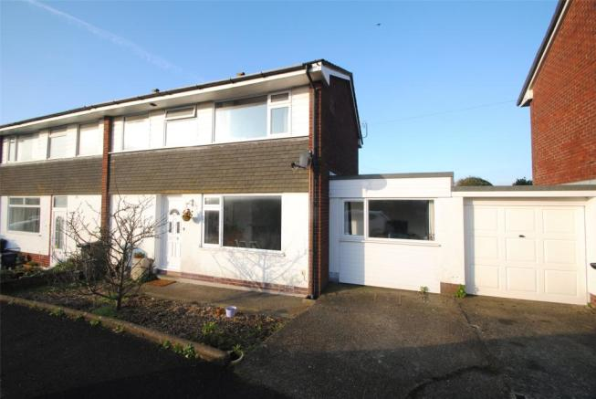 4 bedroom semi-detached house for sale in Locks Close