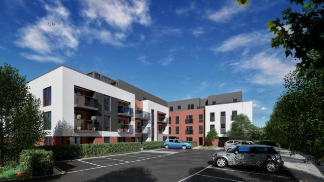 2 bedroom apartment for sale in keepers close firepool - 2 bedroom apartments in taunton ma ...