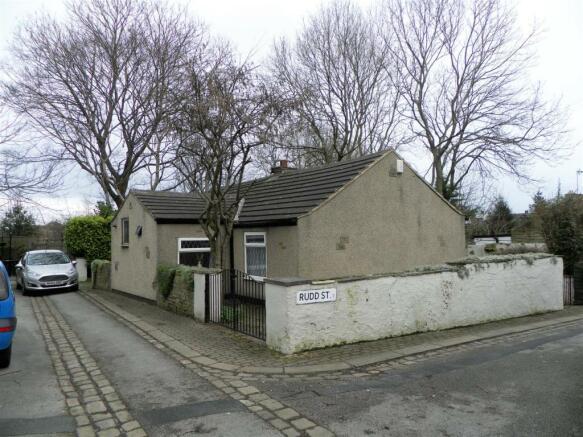 Rudd Street