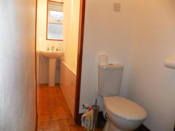 W.C/bathroom