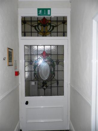 feature door