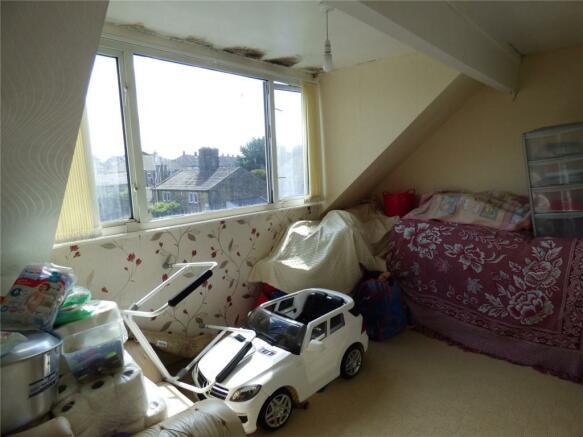 Front Dormer