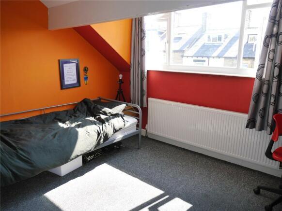 Dormer Bed 3