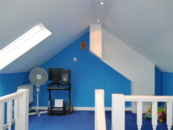 Loft Bedroom 3