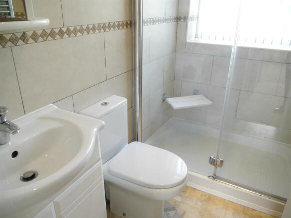 Showeroom/WC
