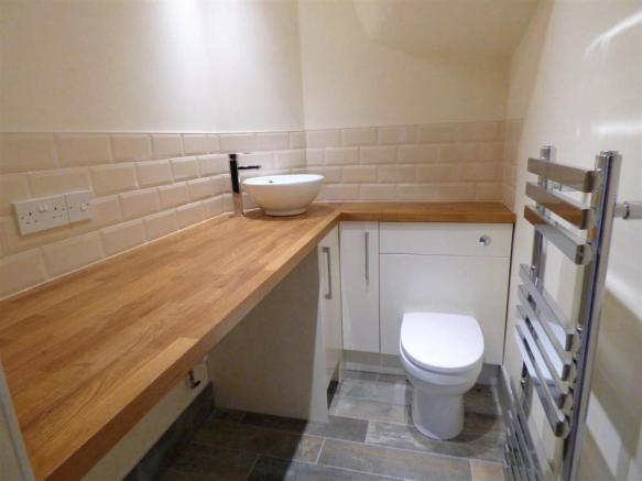 4 bedroom semi-detached house for sale in Marsland Court