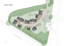 Preston Leigh Site Plan