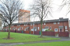 Photo of Catfield Walk, Hulme, Manchester, M15 4HH