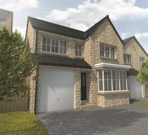 Photo of The Burnsall, Plot 6, Thackley Grange, Thackley. BD10 8NG