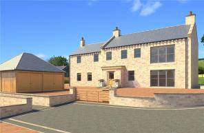 Photo of House 8 - Collin Wood, Birstwith, Near Harrogate, North Yorkshire, HG3