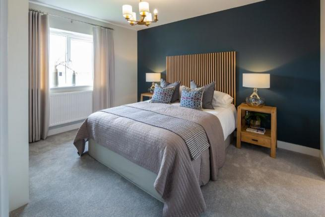 The Avon Show Home