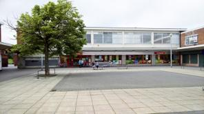 Photo of Various Retail Units Available, Marian Square, Liverpool