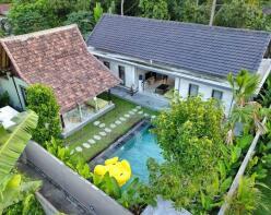 Photo of Ubud, Bali