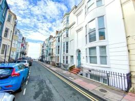 Photo of Broad Street, Brighton, BN2