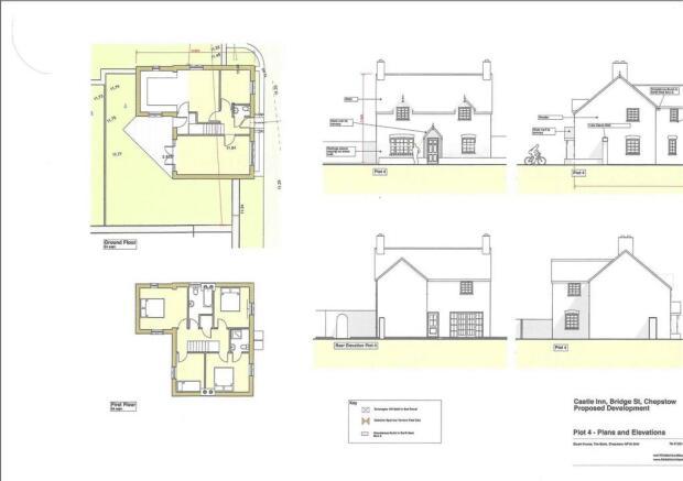 Plot 4 - 1377.78 sq. ft